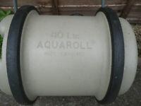 40L Aqua roll