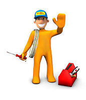 MASTER ELECTRICIAN AVAILABLE - DAYS  EVENINGS   WEEKENDS