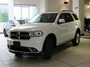 2016 Dodge Durango LTD AWD RCAM