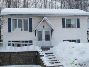169 500$ - Duplex à vendre à Sherbrooke (Mont-Bellevue)