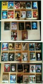 Region 3 DVD'S
