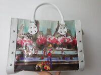 Lovely Ladies Handbag by Lulu Australia - Used