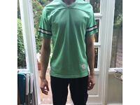 Supreme football jersey