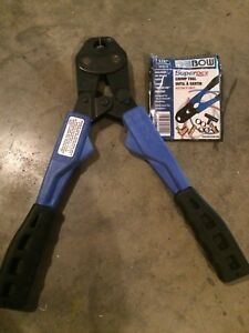 Pex crimping tool