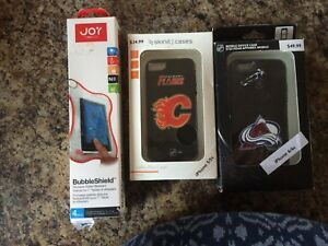 Phone cases/tablet protectors