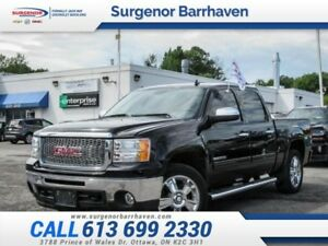 2011 GMC Sierra 1500 SLE  - OnStar -  Power Windows - $273.25 B/