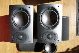 Mordant Short Aviano 1 Speakers - for spares and parts