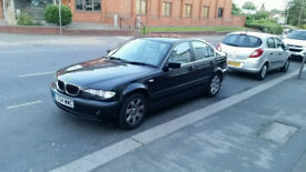 2004 BMW 320I AUTOMATIC -- LOW MILEAGE -- MUST GO BY THIS WEEKEND