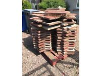 Paving Slabs 450mmx450mm Free For Collection