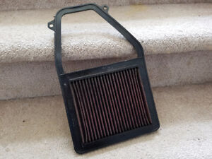 air filter for honda/acura