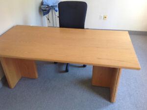 6' BOARDROOM Table