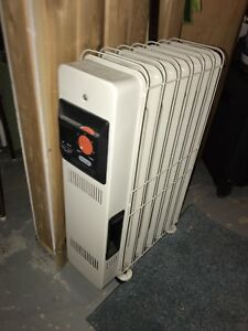 Two Electric heaters. $15.00 each