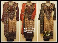 Asian clothing Salwar kamiz in cotton skboutique