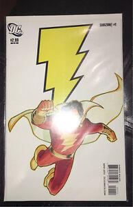 DC COMICS SHAZAM #1, 2011