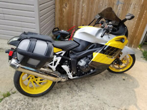 2005 BMW K1200S - RARE BIKE !!!!! WOW !!!!!