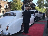 C class drivers needed for Stretch limousine