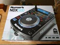 Numark Ndx500 *brand new*