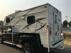Travel Lite Truck Camper