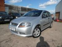 CHEVROLET KALOS S 1.2 PETROL 3 DOOR HATCHBACK