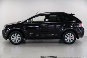 2007 Lincoln MKX AWD SUV, Crossover