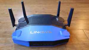 Linksys WRT1900AC  WI-FI router