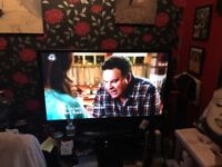 LG 50inch 3D Tv Great condition