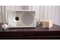 PCWorks FourPointSurround speaker system