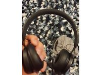 Black Beats Ep Headphones