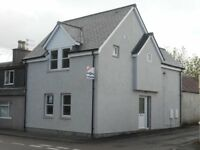 2 Bed House to let - Conon Bridge