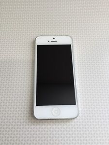 16 GB iPhone 5 in great condition
