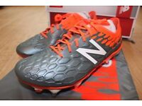 New Balance Visaro 2.0 Pro SG Football Boots (UK size: 10.5) for £25!
