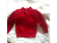 Beautiful brand new Gap jumper size 5 years