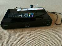 Humax Freeview Box 500gb