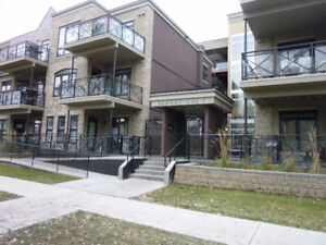 2 Bdrm Condo for Rent Near UoA & Blocks South of Whyte Ave