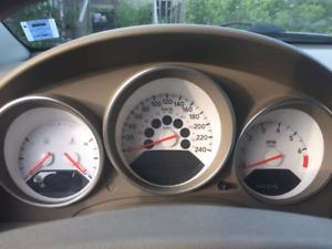 2008 Dodge Calibre