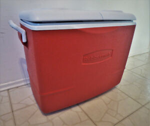 Camping Cooler for sale