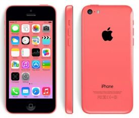 iPhone 5c. 8gb. Unlocked good condition £85 fixed price