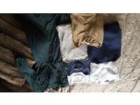 Size 14 Maternity Top/Dress Bundle