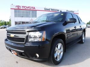 2012 Chevrolet Avalanche 1500 LT *Leather Heated Seats\Back Up C