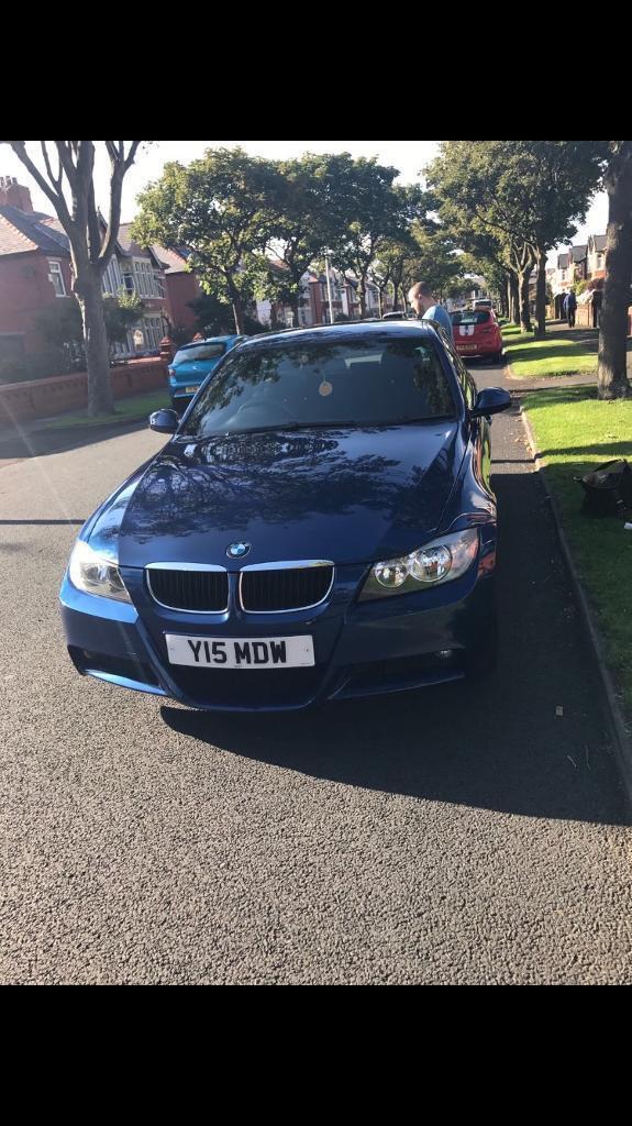 BMW 320i WARRENTY INCLUDED