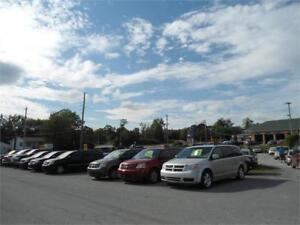 GRAND CARAVANS HERE ! INSPECTED , READY TO GO
