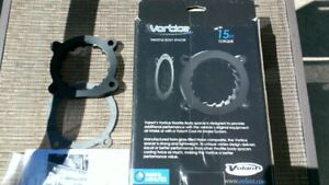 spacer volant performance pour tundra 2007 a 2012