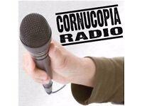 Cornucopia Radio - Community Radio Group