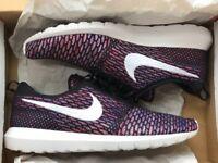 Rare Nike Roshe Flyknit (New) (10)
