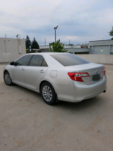 2012 Toyota Camry LE // **MINT Condition**
