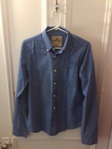 Chemise Hollister taille M