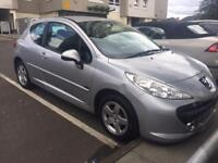 Peugeot 207 mplay 3dr
