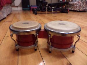 Bongos - Percussions