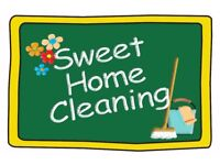 Part-time domestic cleaners required for domestic cleaning in and around Linlithgow