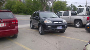 2005 Acura MDX LOADED SUV, Crossover